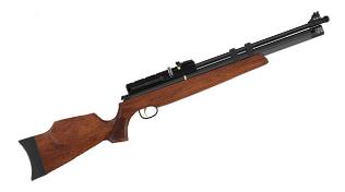 Пневматическое (PCP) оружие
